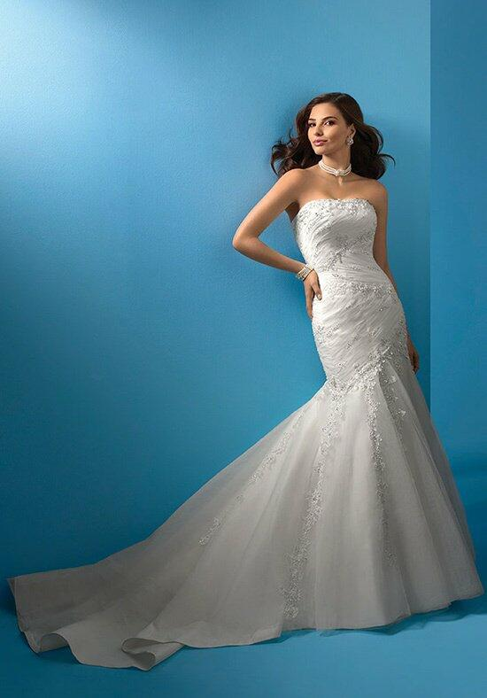 Alfred Angelo Signature 2083 Wedding Dress photo