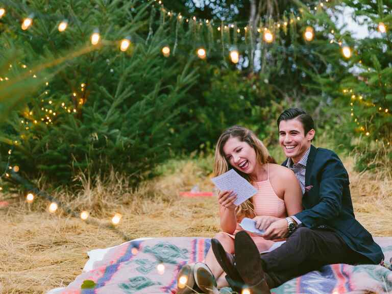 Marriage Proposals: What To Say And How To Say It