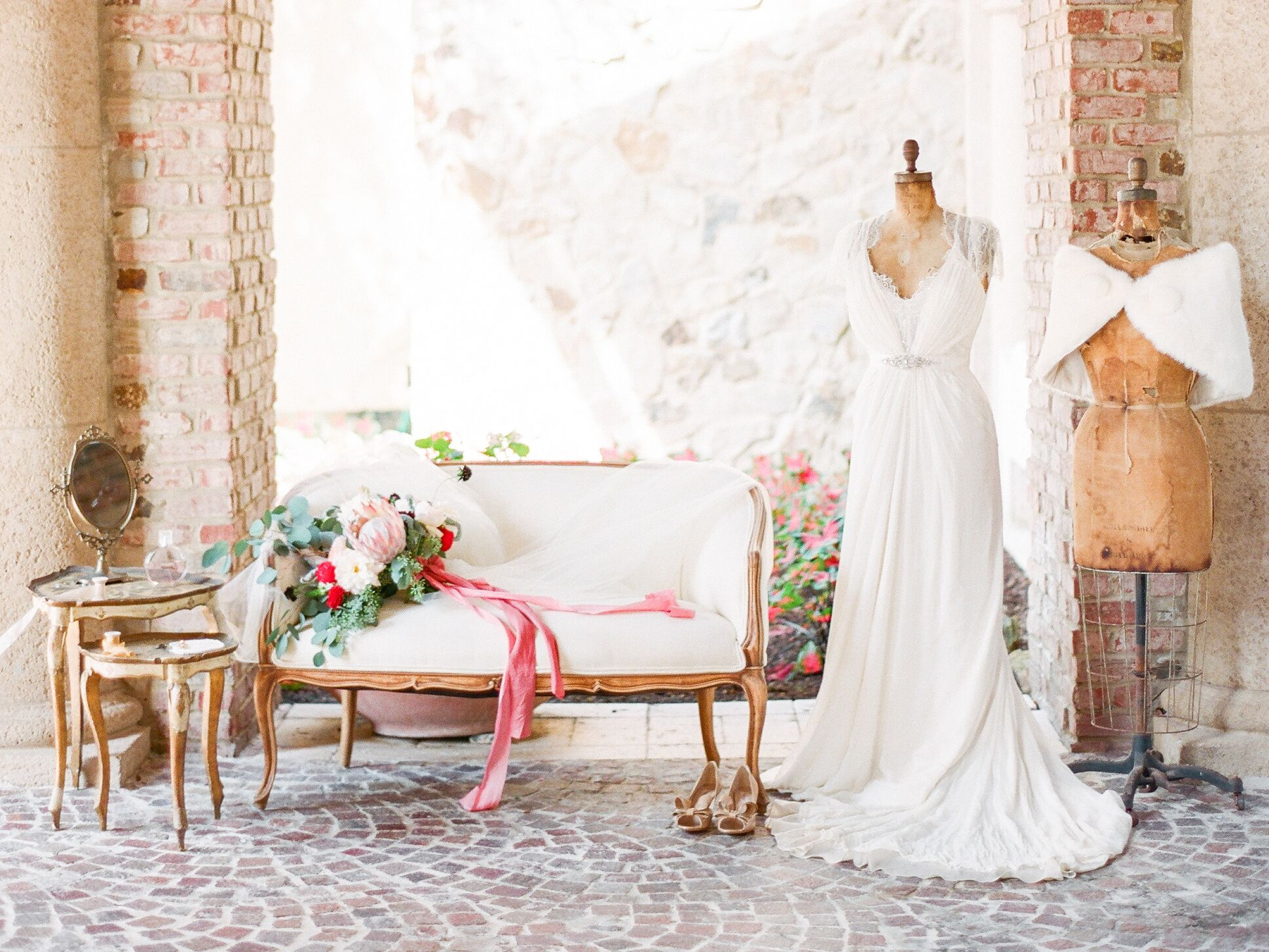 How To Find The Best Fit For Your Shape - Bridal Fashion - Wedding ...