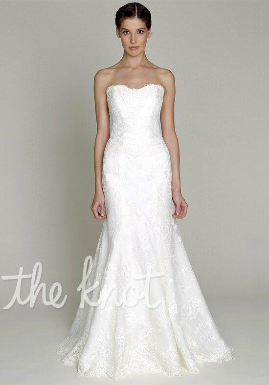 BLISS Monique Lhuillier BL1304 Wedding Dress photo