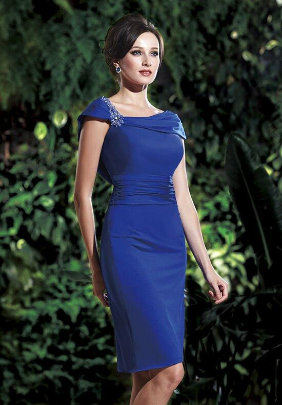 Jasmine Black Label M160014 Mother Of The Bride Dress photo