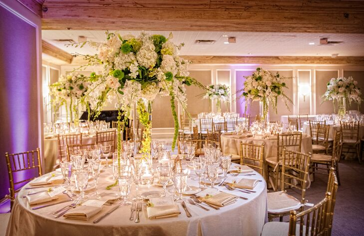 A Traditional Jewish Wedding At The Addison In Boca Raton