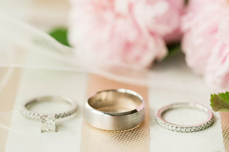 Second Weddings Second Wedding Ideas
