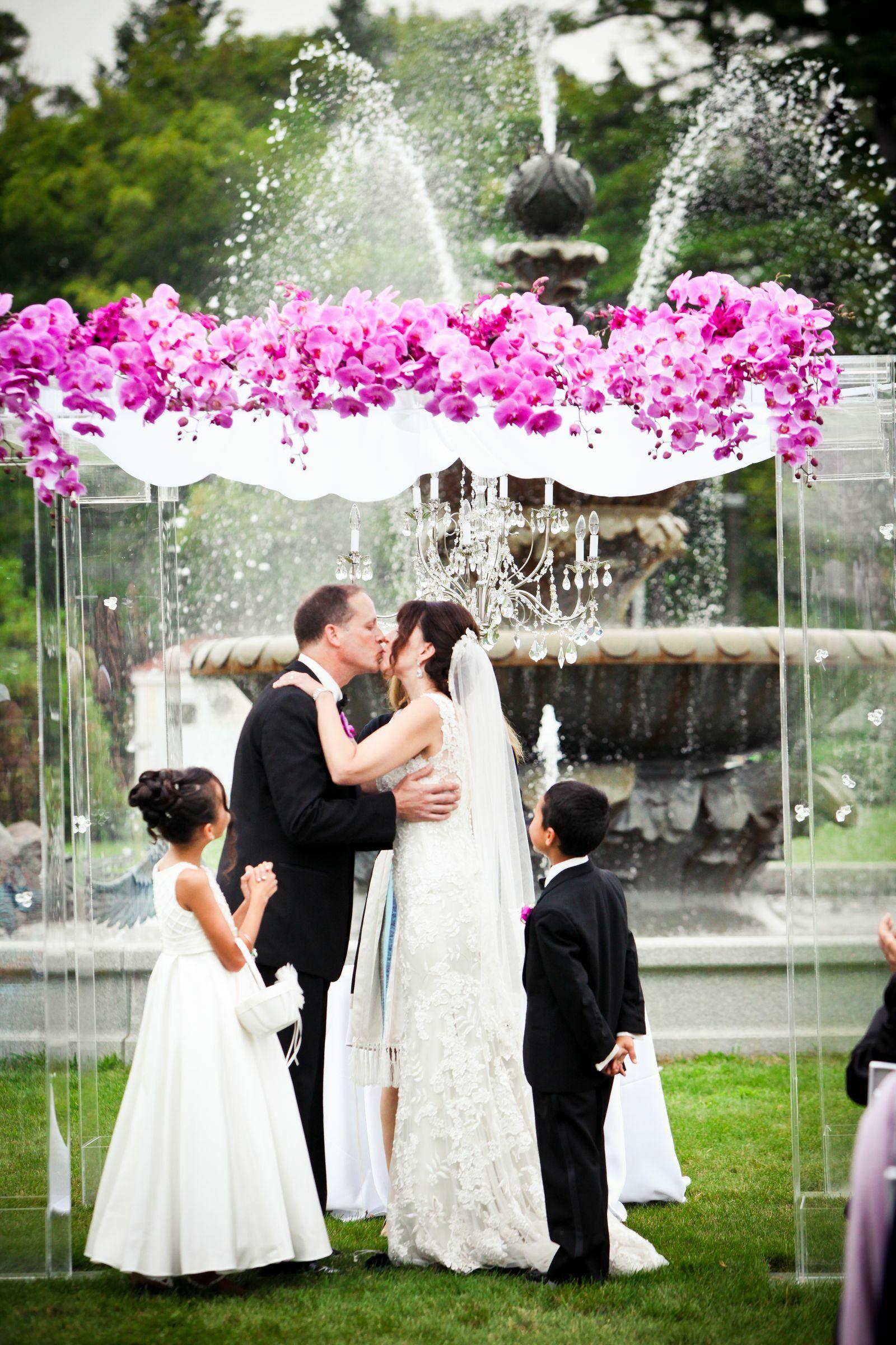 Modern Jewish Wedding Ceremony Traditions
