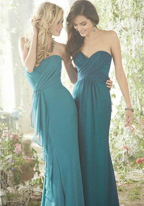 Jim Hjelm Occasions 5424 Bridesmaid Dress photo