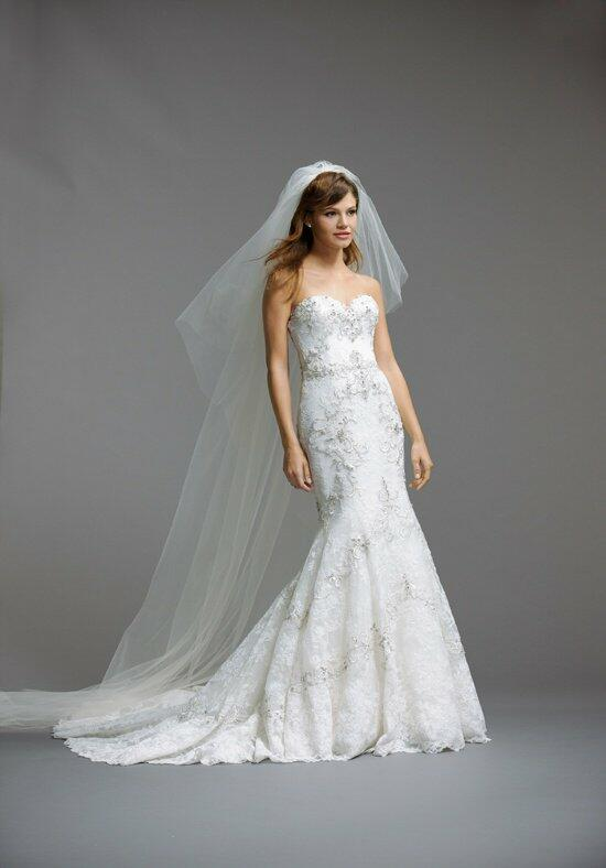 Watters Brides 5014B Wedding Dress photo