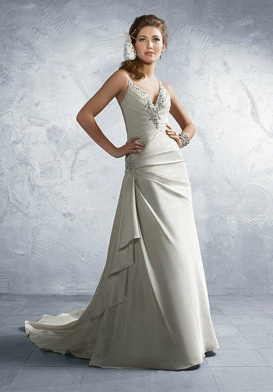 Alfred Angelo Signature 2183 Wedding Dress photo