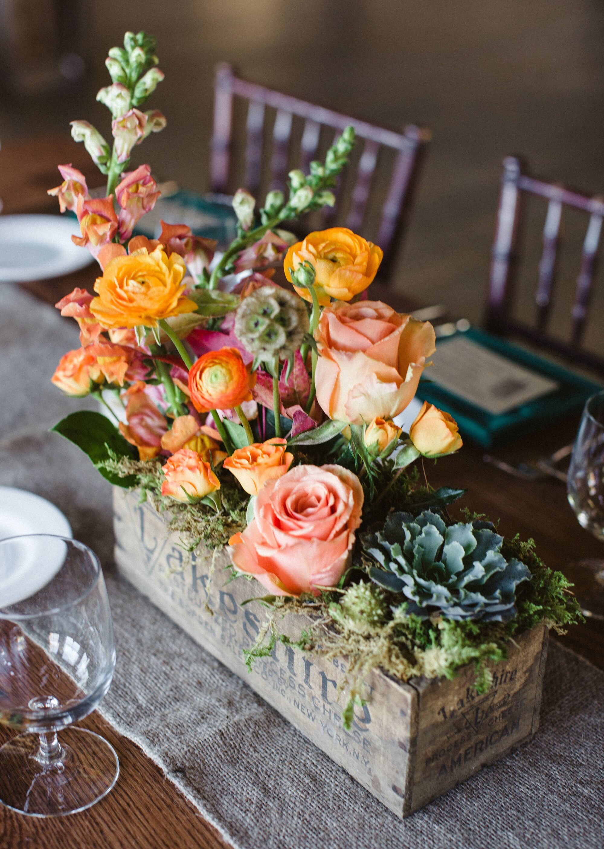 15 Centerpieces You'll Want to Re-Create for Your Wedding Day