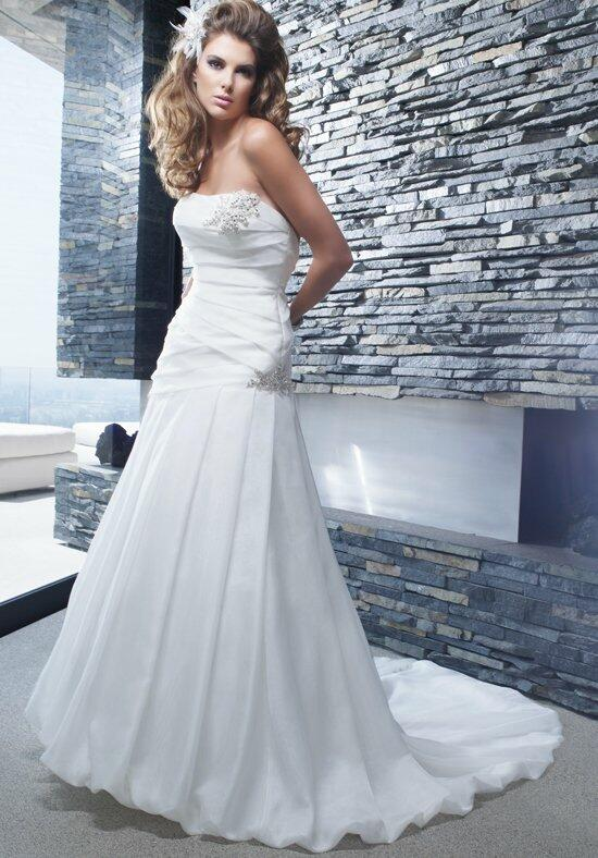 CB Couture B003 Wedding Dress photo