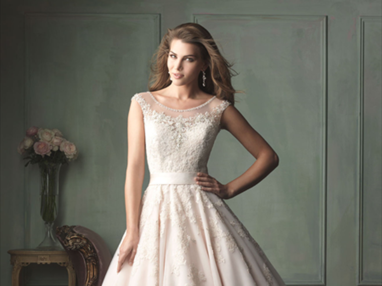 Wedding Dresses in New Hampshire