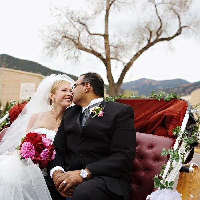 Jennifer Amp Mathew An Intercultural Wedding In Colorado