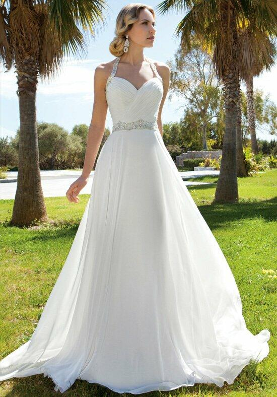 Demetrios DR199 Wedding Dress photo