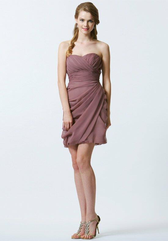Eden Bridesmaids 7391 Bridesmaid Dress photo
