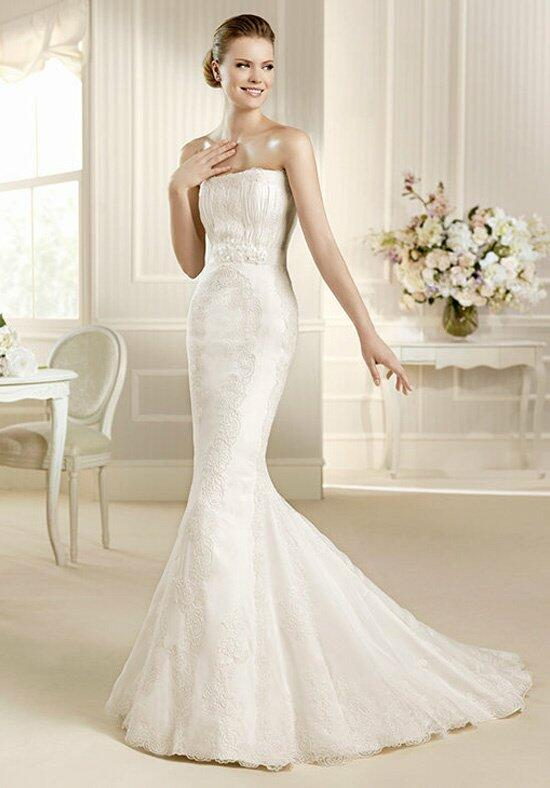 LA SPOSA Munich Wedding Dress photo