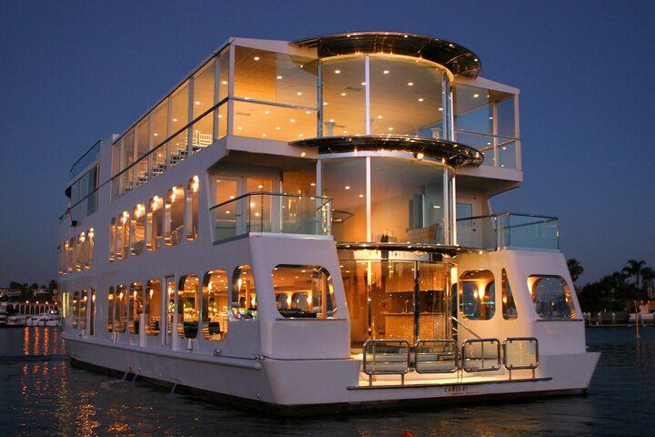 Electra Cruises Newport Beach Ca