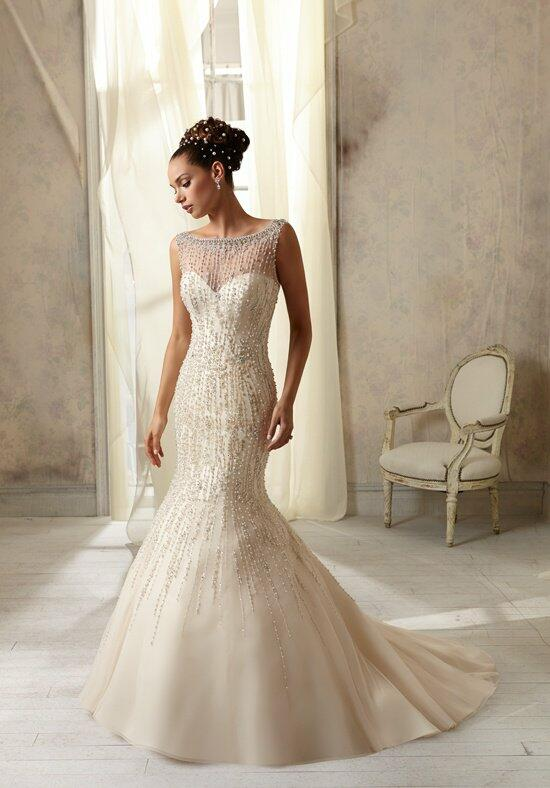 AF Couture: A Division of Mori Lee by Madeline Gardner 1283 Wedding Dress photo