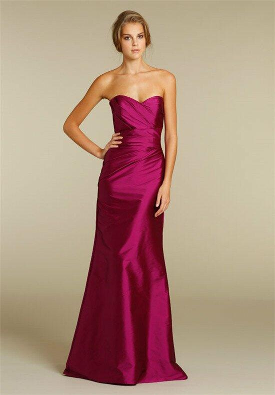 Alvina Valenta Bridesmaids 9225 Bridesmaid Dress photo