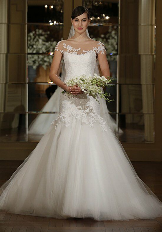 Legends Romona Keveza L5100 Wedding Dress photo