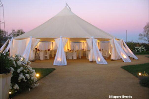 Elegant Outdoor Wedding Ceremony Site Near San Antonio: Wedding Reception Venues In San Francisco, CA