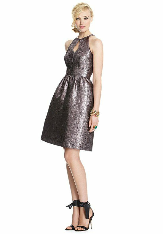 The Dessy Group Maids 57 Grand Style 5716 Bridesmaid Dress photo