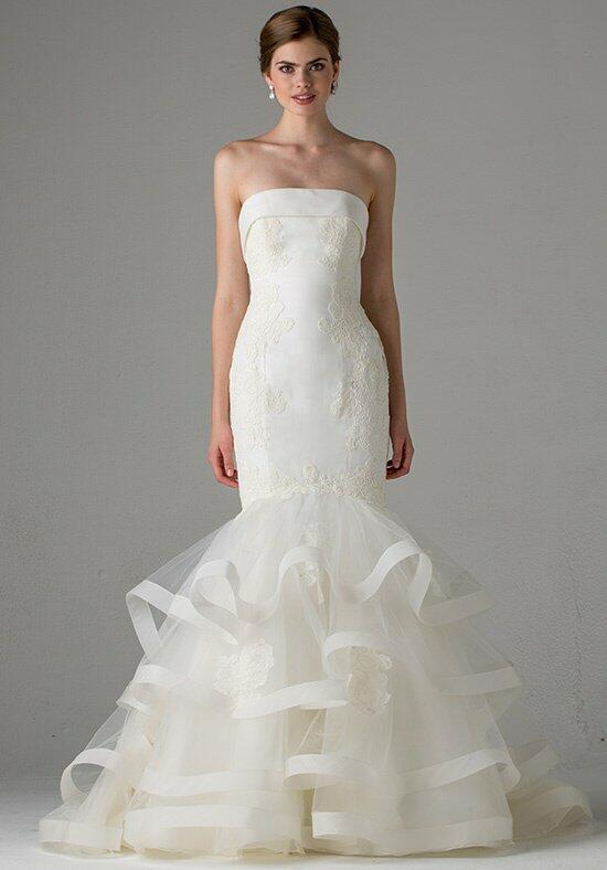 Anne Barge Paris Wedding Dress photo