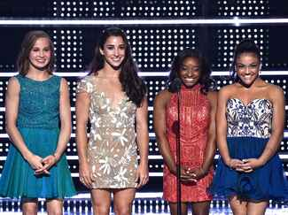 The Final Five at the MTV VMAs