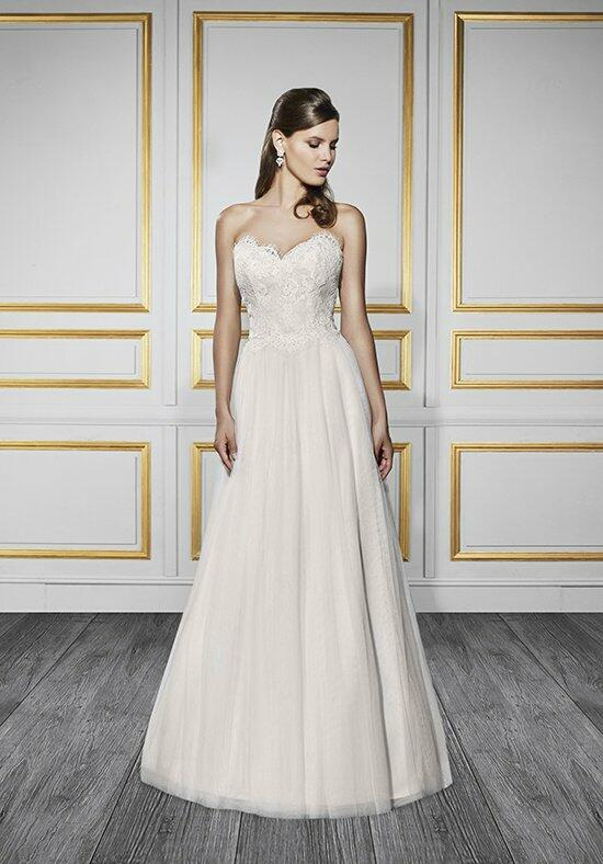 Moonlight Tango T732 Wedding Dress photo