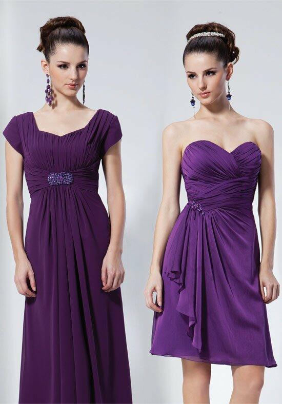 Bella Formals by Venus TS2186/MS2149 Bridesmaid Dress photo
