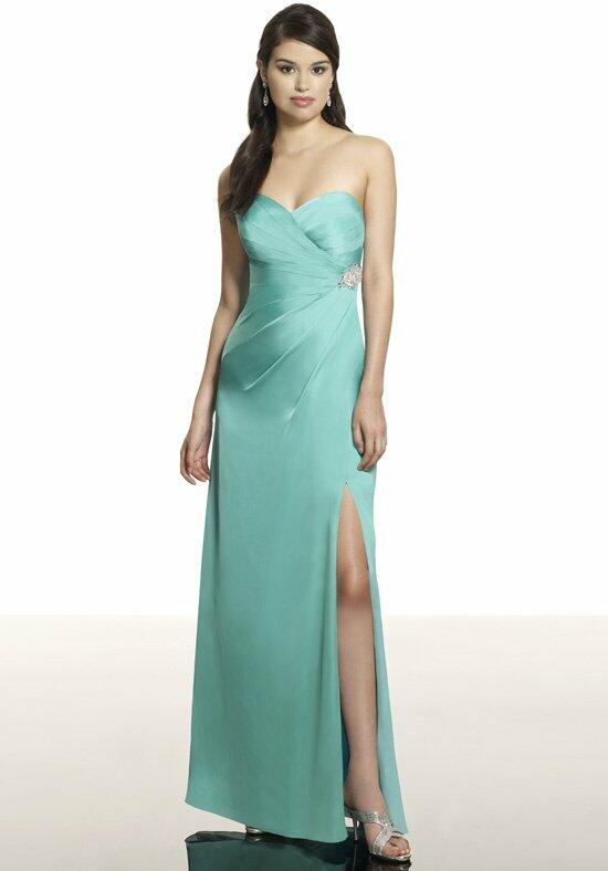 MOONLIGHT BRIDESMAIDS MT9303 Bridesmaid Dress photo