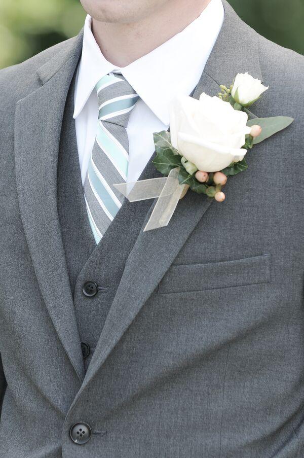 Pastel Rose Bouquets