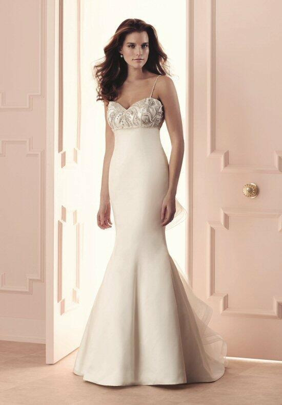 Paloma Blanca 4509 Wedding Dress photo