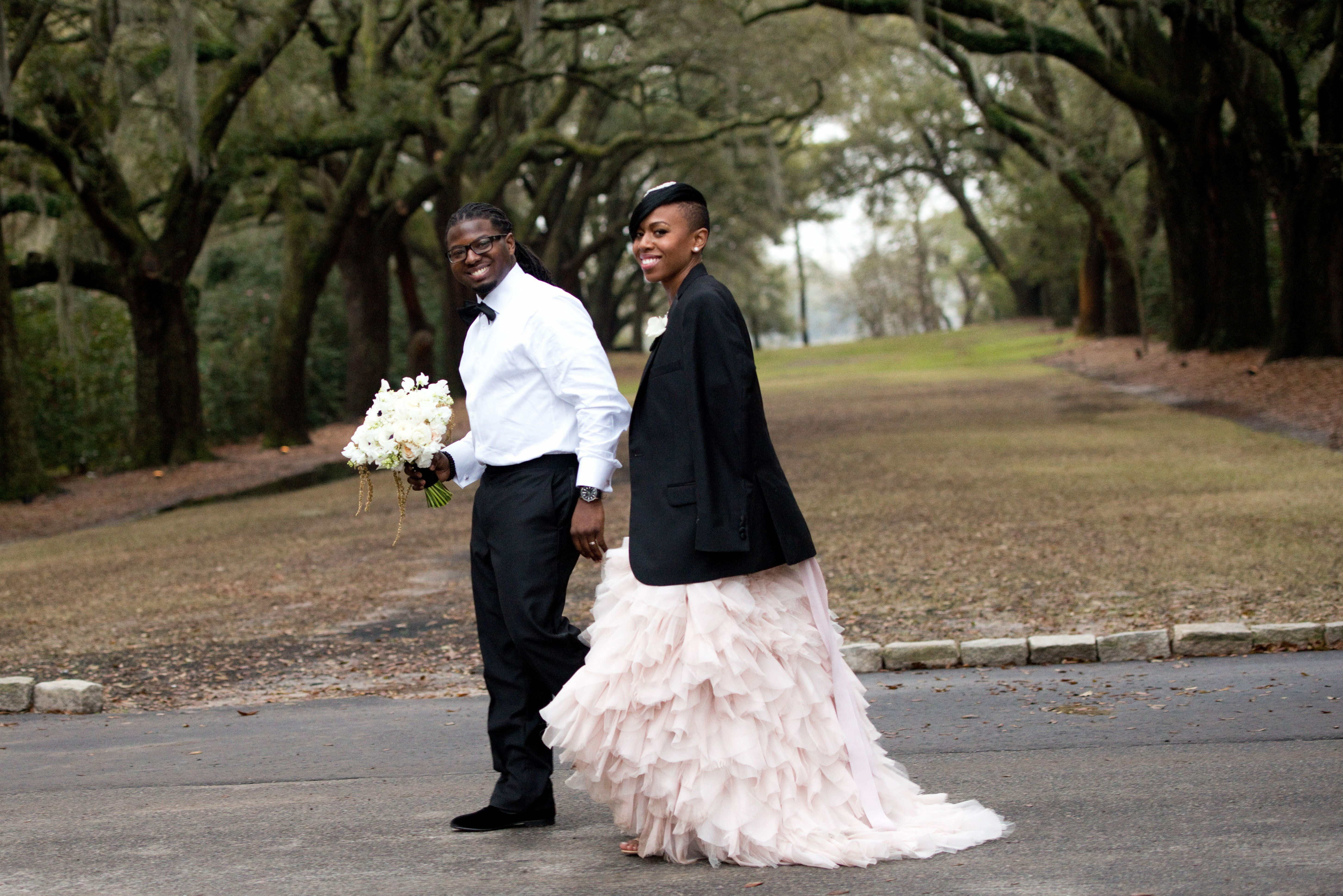 African American Wedding Planners In Charleston Sc