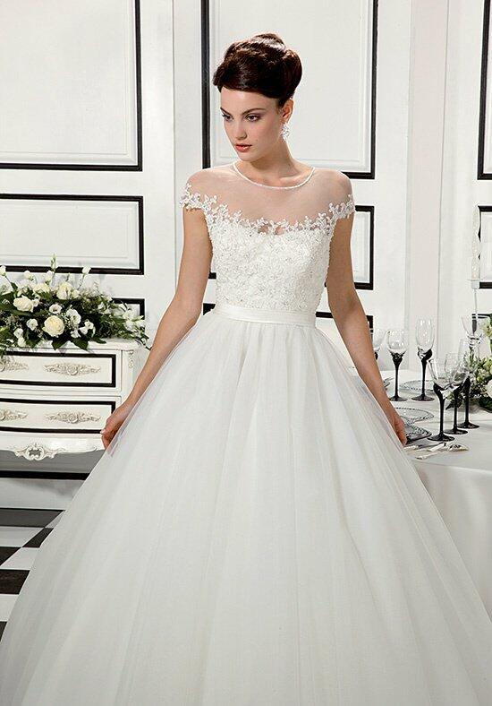 Eddy K AK95 Wedding Dress photo
