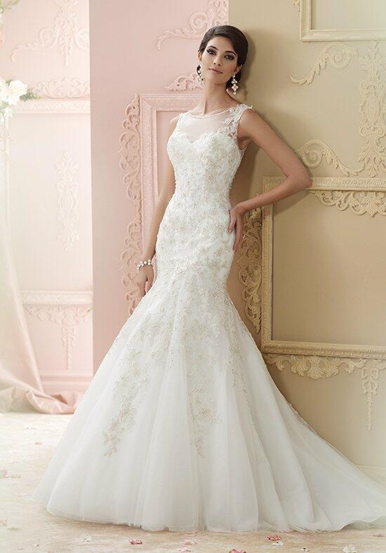 David Tutera for Mon Cheri 215275 - Jenny Wedding Dress photo