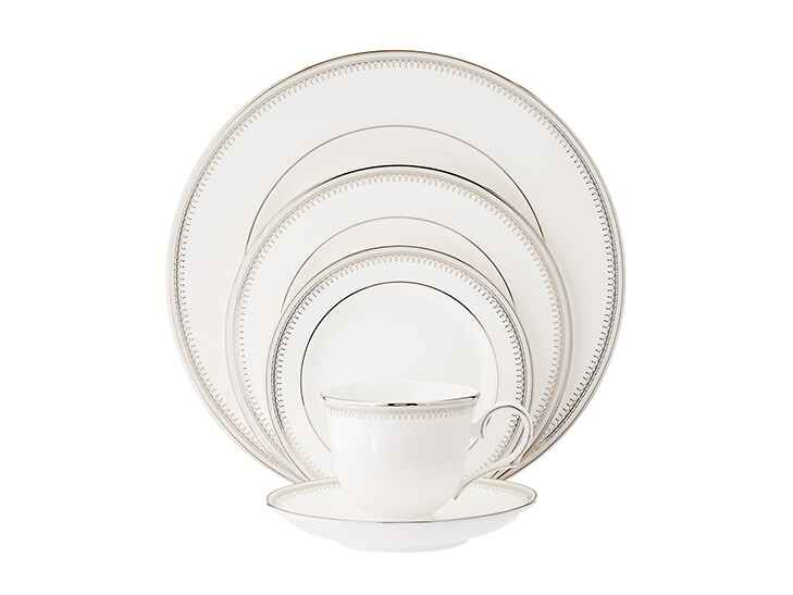 Lenox Belle Haven dinnerware