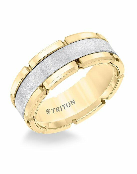 Triton 11-5252YHC-G Wedding Ring photo