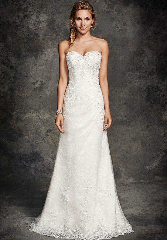Ella Rosa BE260 Wedding Dress photo
