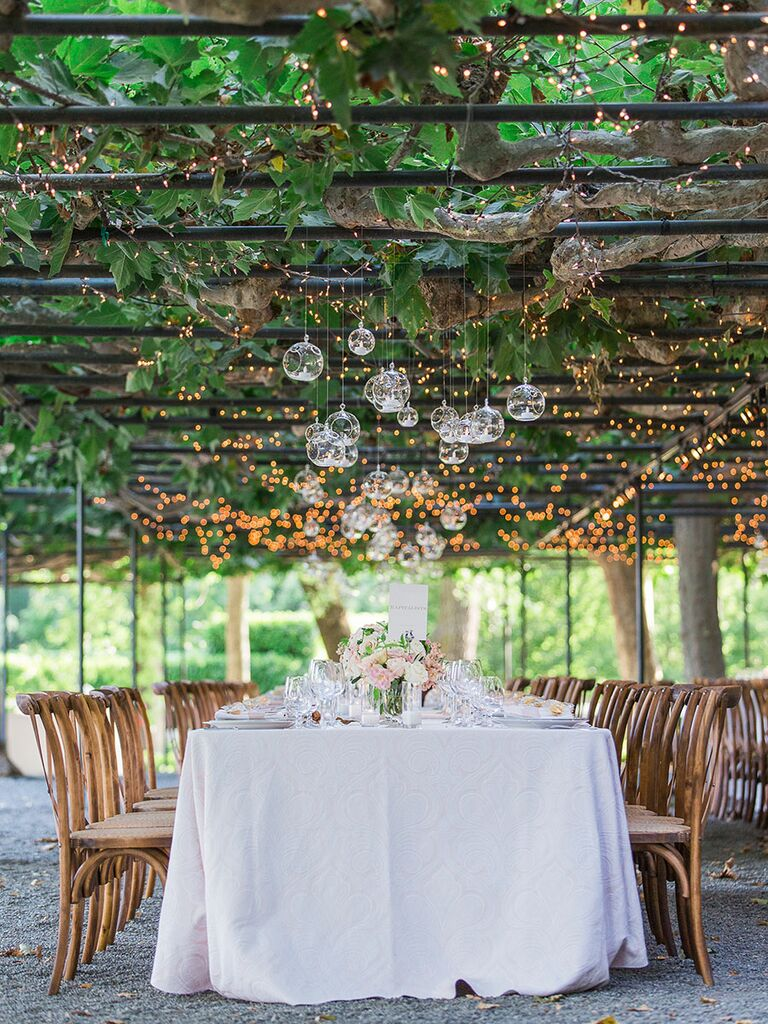 100+ String Lights For Weddings Best 25 String Lights Ideas On ...