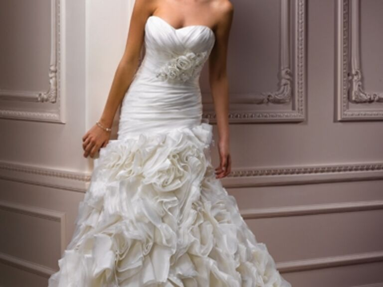 Wedding Dresses in Nampa