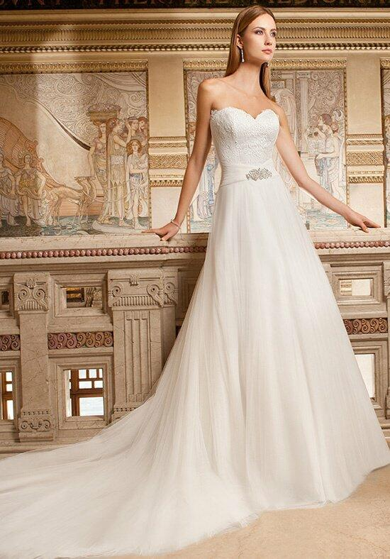 Demetrios GR264 Wedding Dress photo