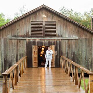 Louisiana Weddings