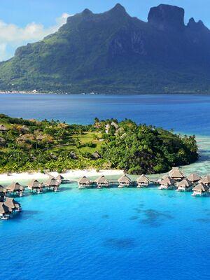 Hilton Bora Nui Resort Spa