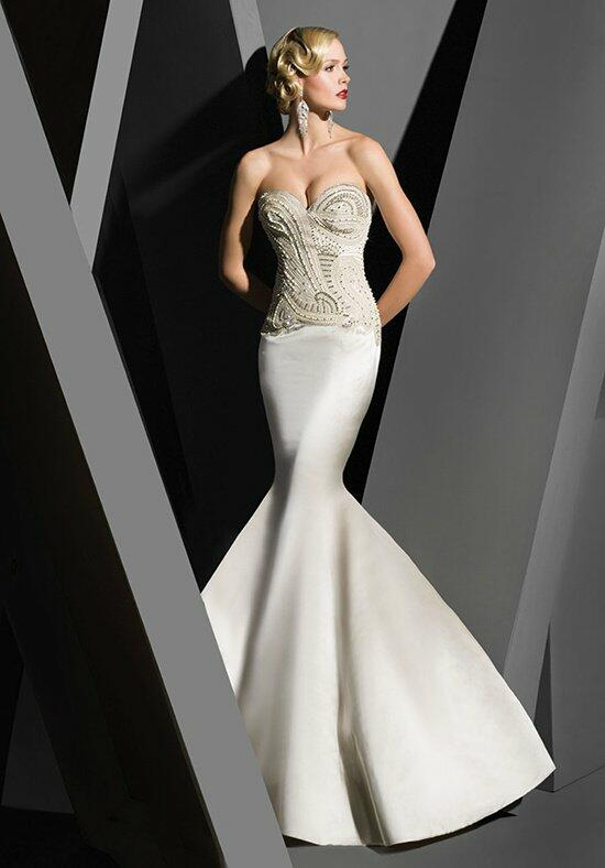 Victor Harper Couture VHC284 Wedding Dress photo