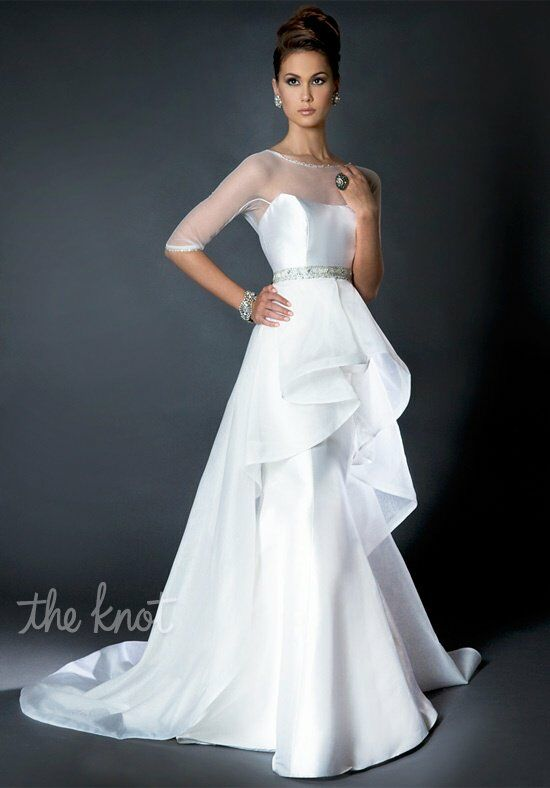 Eugenia 3804 Wedding Dress photo