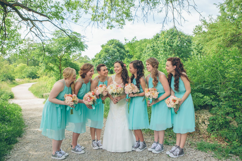 Halter tiffany blue bridesmaid dresses ombrellifo Images