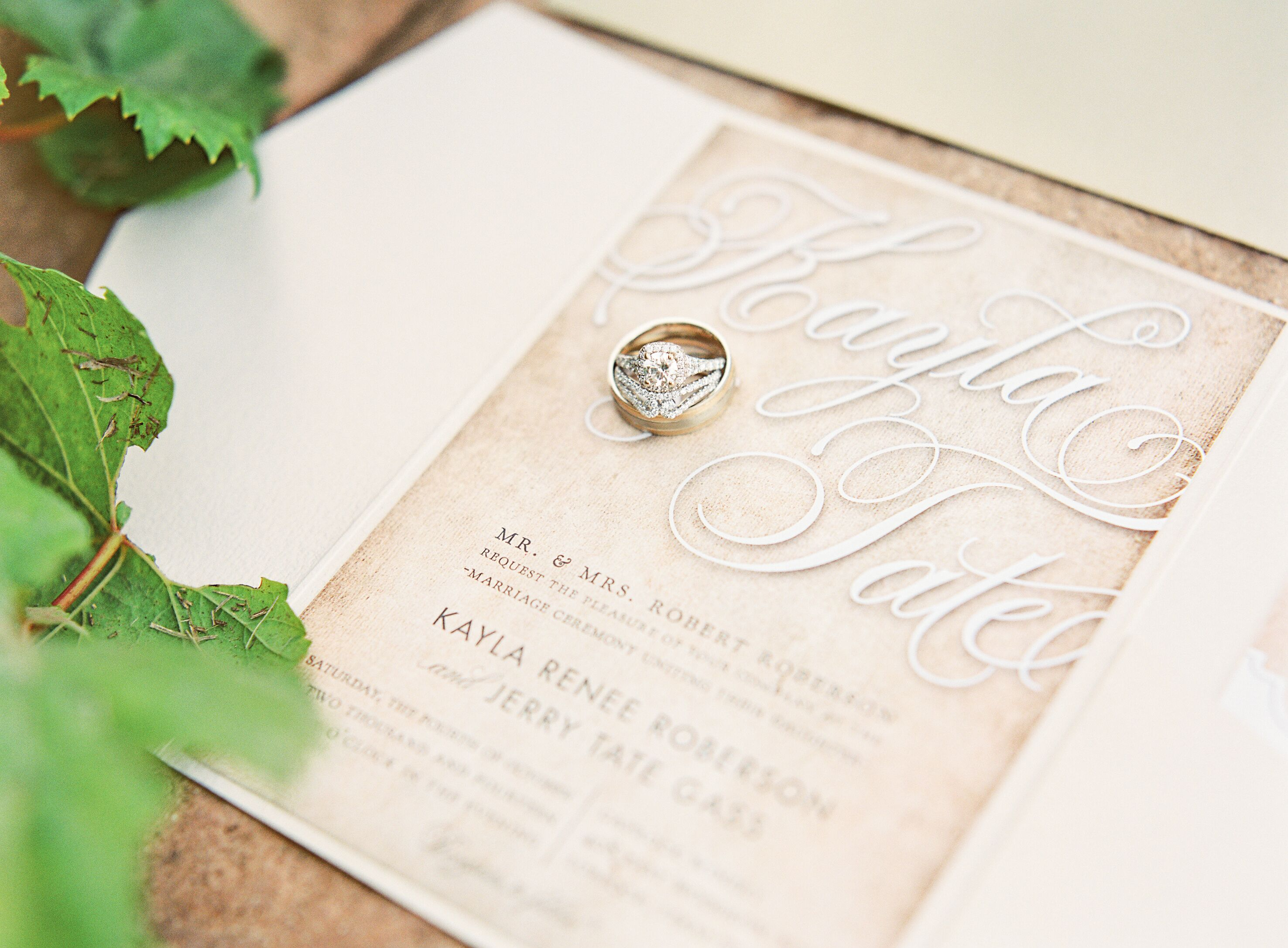 Wedding Invitations Lubbock Tx