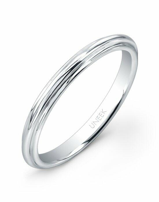 Uneek Fine Jewelry UWBS019 Wedding Ring photo