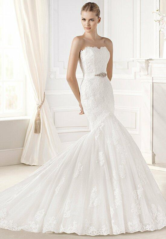 LA SPOSA Evanthe Wedding Dress photo