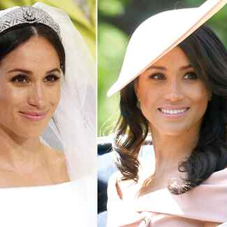Meghan Markle, Meghan Duchess of Sussex