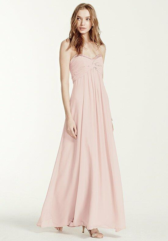 David's Bridal Collection David's Bridal Style F14867 Bridesmaid Dress photo